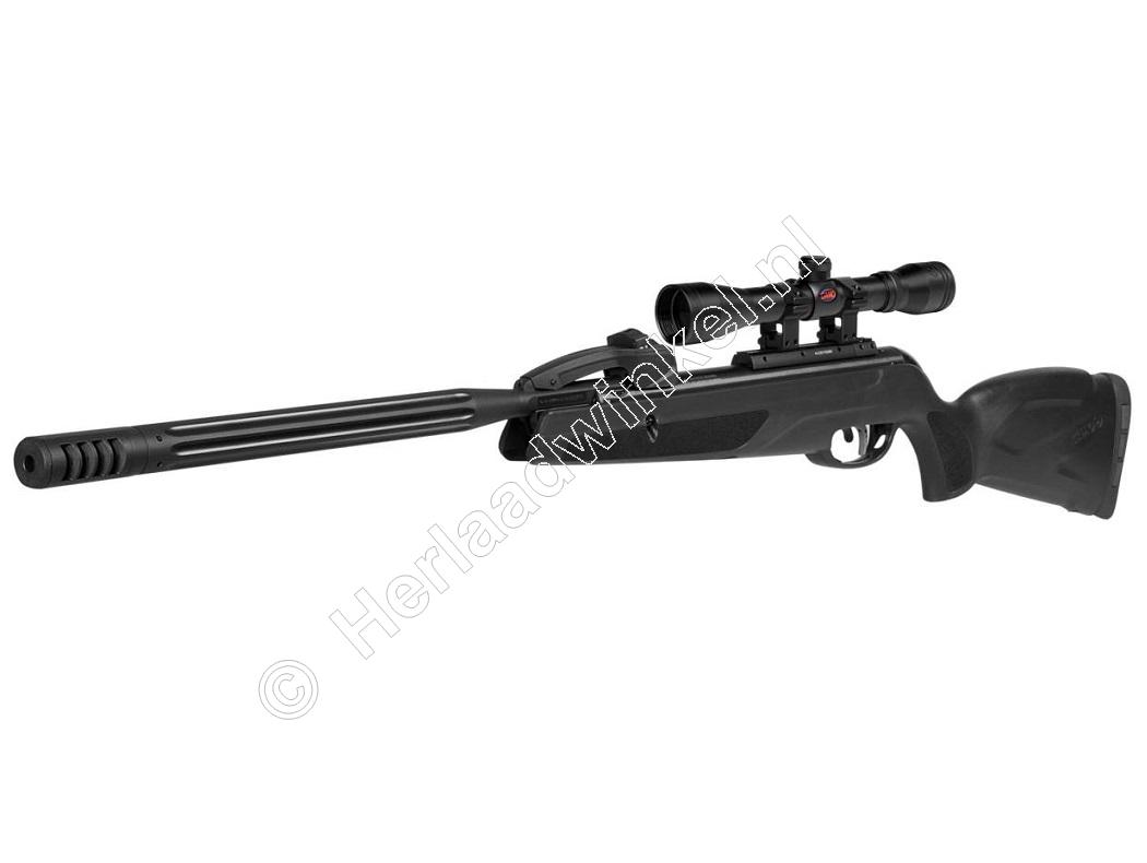 Gamo REPLAY-10 MAXXIM Multishot Luchtgeweer 5.50mm, .22