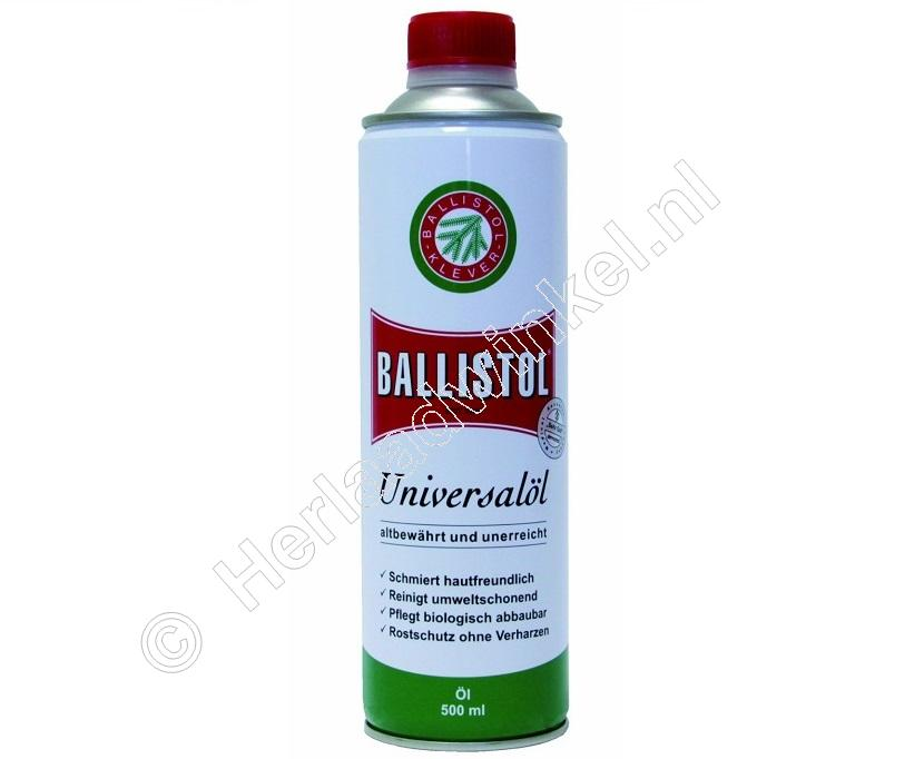 Ballistol Wapenolie Bus 500 ml