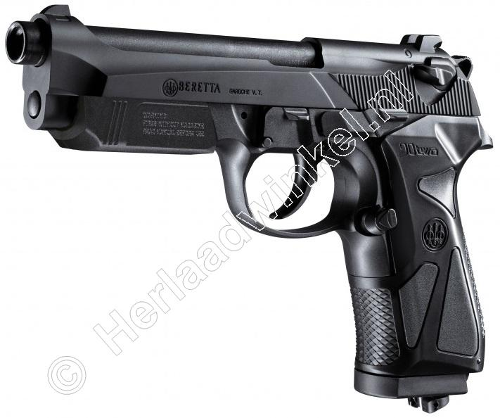 Beretta 90TWO Airsoft Pistool 6mm BB Co2