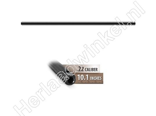 Crosman Airgun Barrel, kaliber .22, 10.1 inch, 256mm