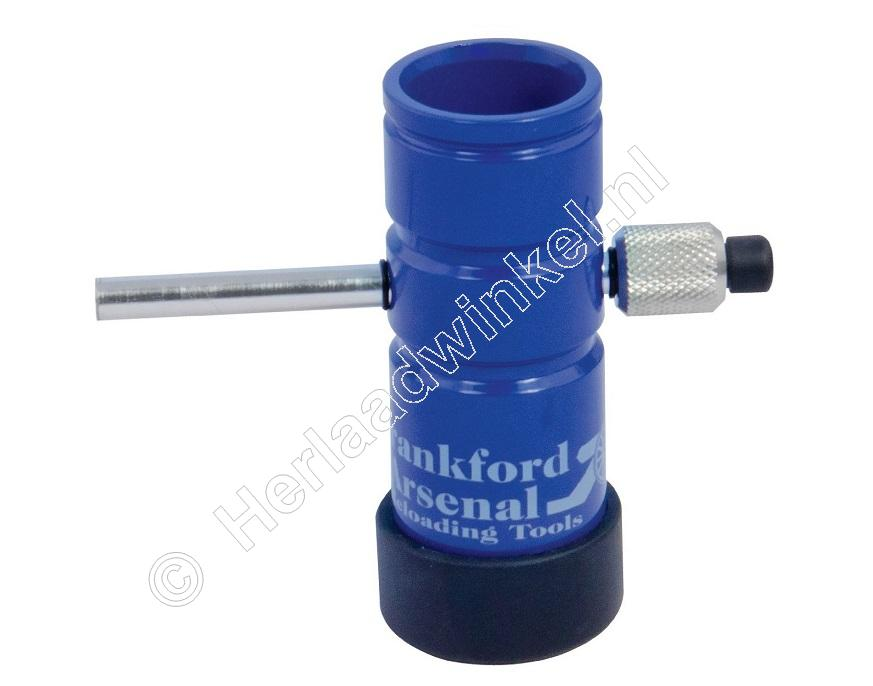 Frankford Arsenal POWDER TRICKLER Kruit Dispenser