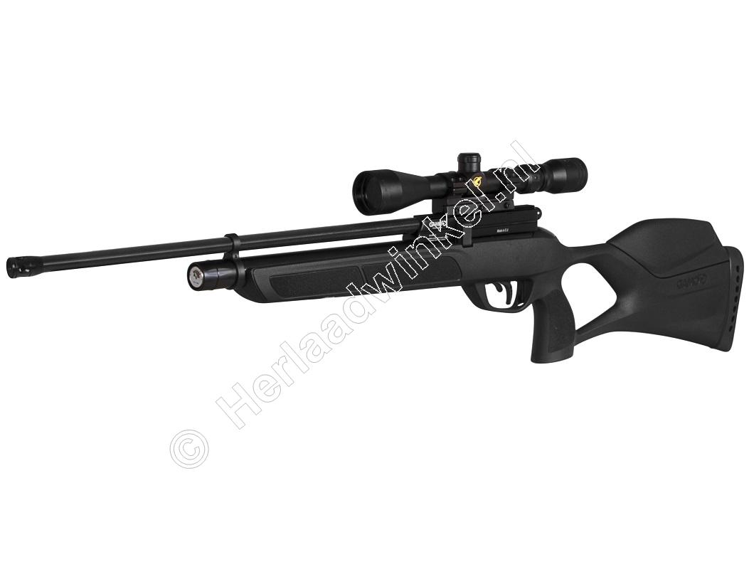 Gamo GX40 PCP Air Rifle 5.50mm