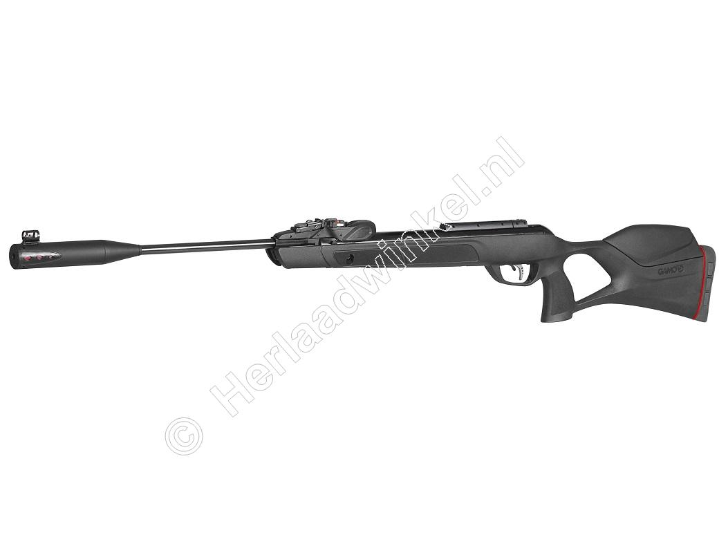 Gamo Replay 10 Magnum IGT Gen2 Multishot Luchtgeweer 5.50mm