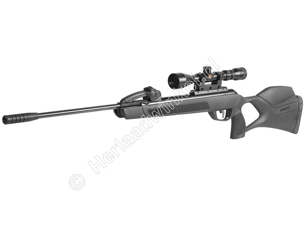Gamo Replay 10 Magnum Multishot Luchtgeweer 5.50mm