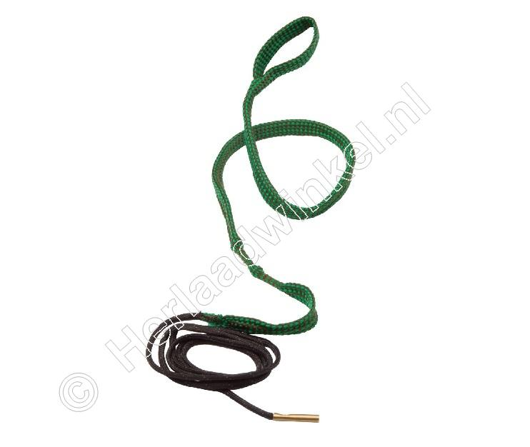 Hoppes BORESNAKE Rifle Barrel Cleaning Cord caliber .25, .264, 6.5mm