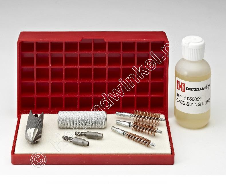 Hornady CASE CARE KIT Hulzen Onderhoud Set