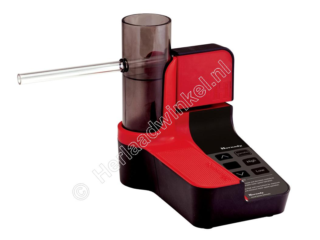 Hornady VIBRATORY TRICKLER Kruit Dispenser