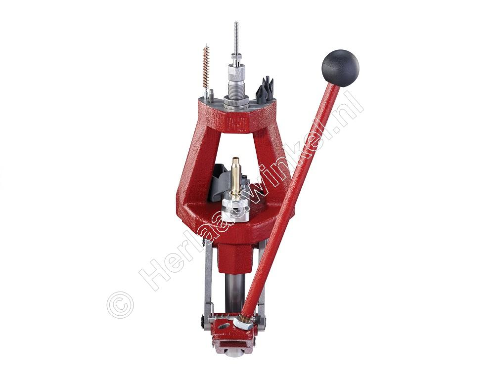 Hornady LOCK-N-LOAD IRON PRESS Herlaad Pers