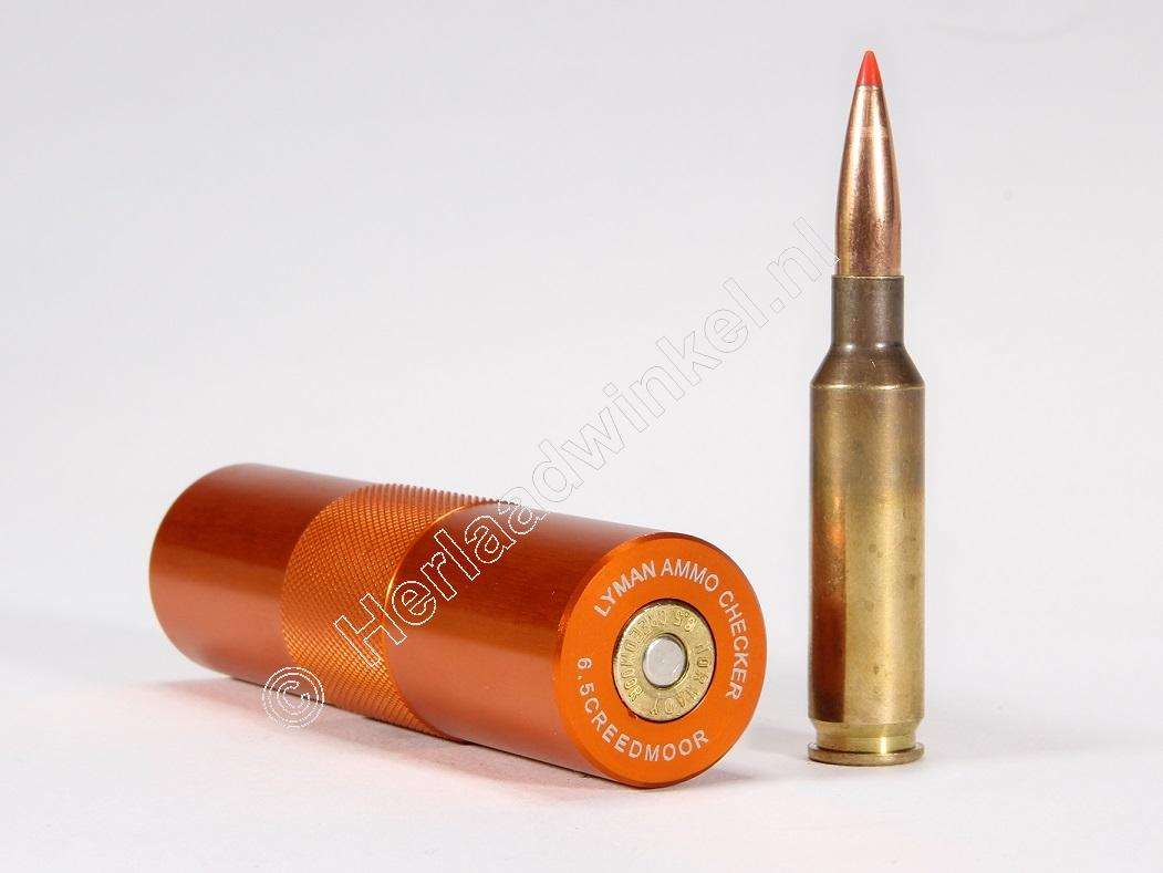 Lyman AMMO CHECKER Single-Caliber 6.5 CREEDMOOR