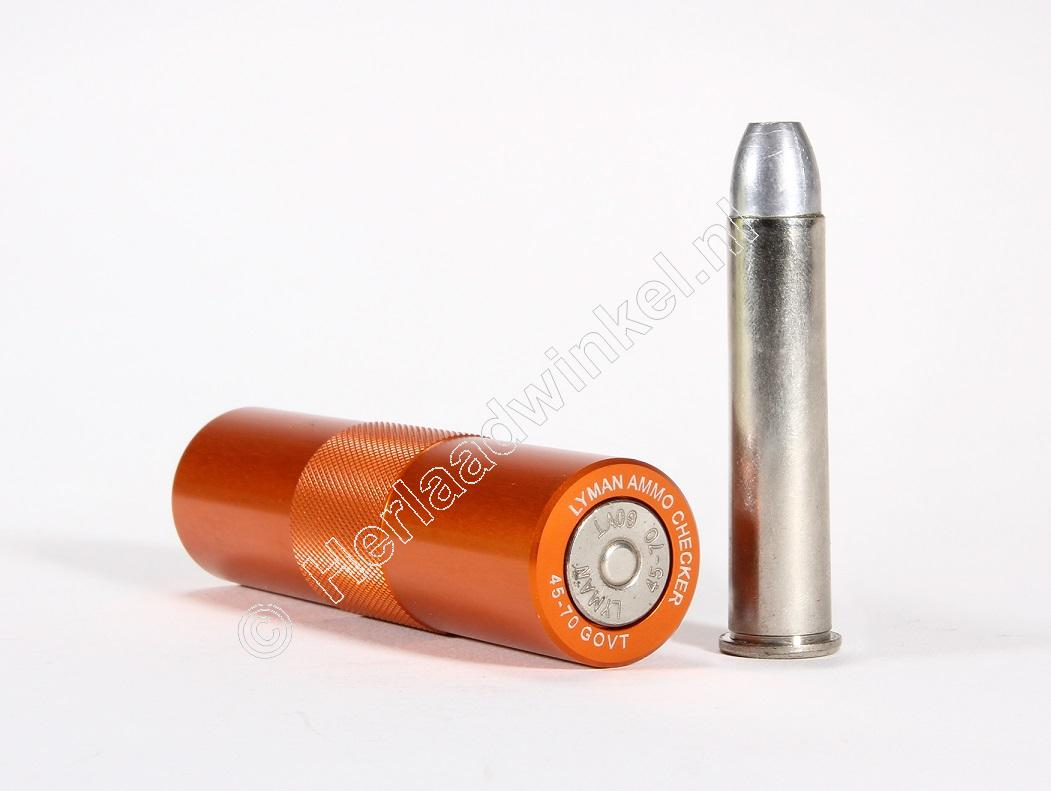 Lyman AMMO CHECKER Single-Caliber .45-70 Government