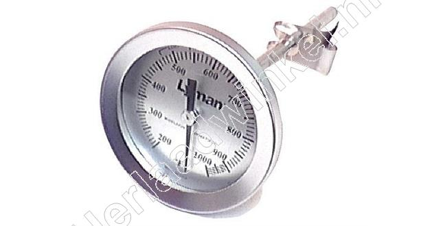 <br />LOOD THERMOMETER