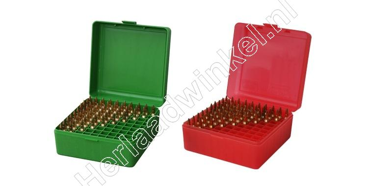 <br />AMMO STORAGE BOX